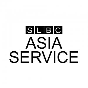 SLBC Asia Service
