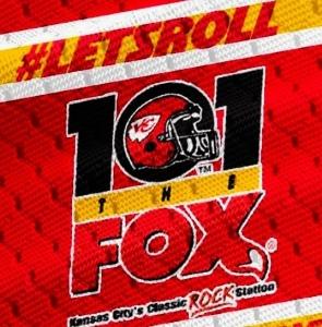 KCFX The Fox