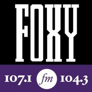 WFXK Foxy 107.1-104.3