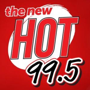 WXNR Hot 99.5