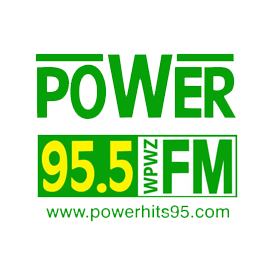 WPWZ Power 95.5