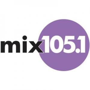 WMHX Mix 105.1