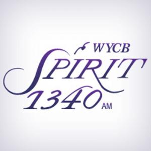 WYCB Spirit 1340