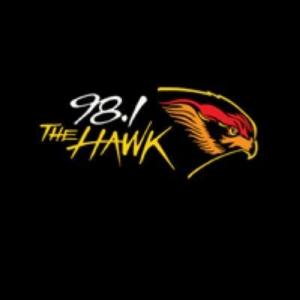 WHWK The Hawk