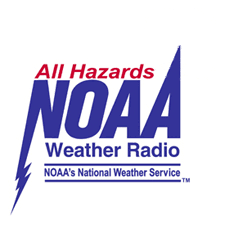 WXK48 NOAA Weather Radio