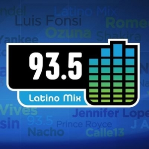 WVIV Latino Mix