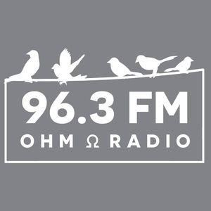 WOHM Ohm Radio