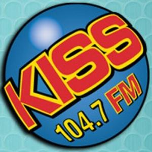KTRS Kiss FM