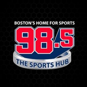 WBZ The Sports Hub