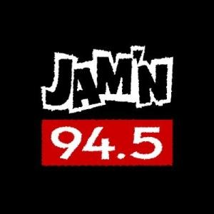 WJMN Jam'n 94.5