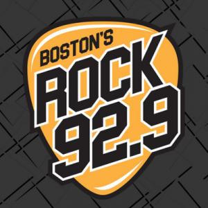 WBOS Rock 92.9