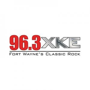 WXKE Classic Rock