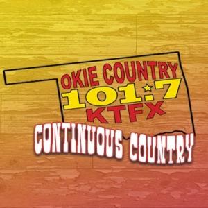 KTFX Okie Country