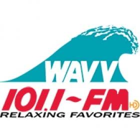 WAVV Relaxing Favorites