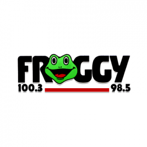 WGYY Froggy 100.3 & 98.5