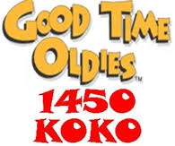 WNRS Good Time Oldies