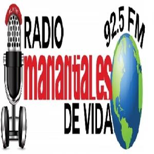 KJID Radio Manantiales de Vida