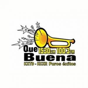 KXTD Qué Buena