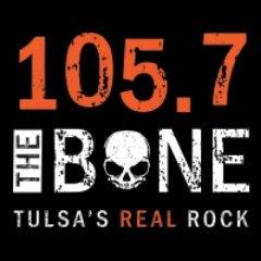 K289CC The Bone