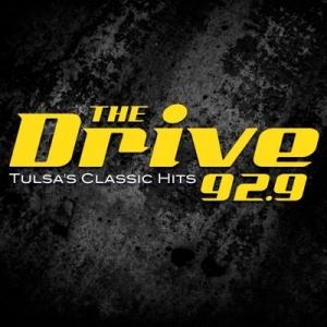 KBEZ The Drive