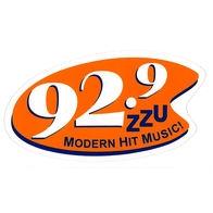 KZZU - 92.9 ZZU FM