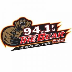 K231CU The Bear