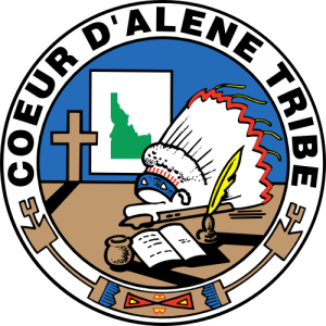 KWIS Coeur d'Alene Tribe Radio