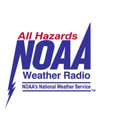 WXJ57 NOAA Weather Radio