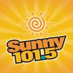 WNSN Sunny 101.5