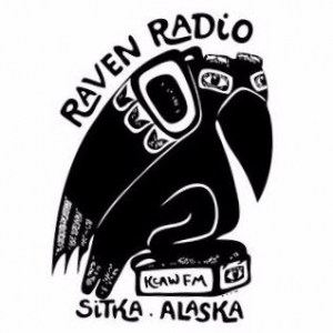 K211BG Raven Radio