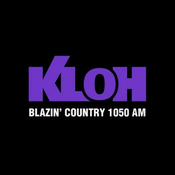 KLOH Blazin' Country