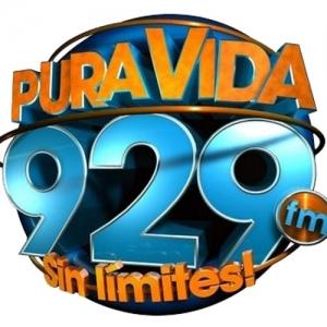 HIJ87 Pura Vida FM
