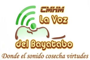 CMHM Radio La Voz del Bayatabo