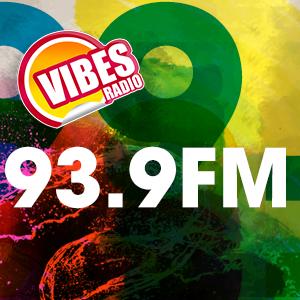 Vibes Radio 93.9