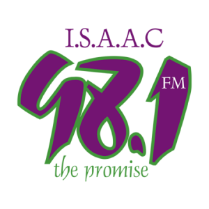 ISAAC 98.1 The Promise