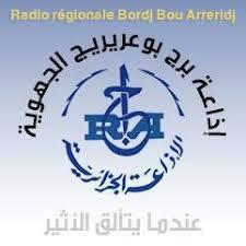 Radio Bordj Bou Arreridj - برج بوعريريج