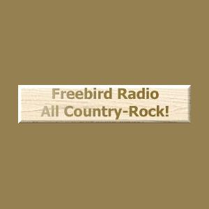 Freebird Radio All Country-Rock