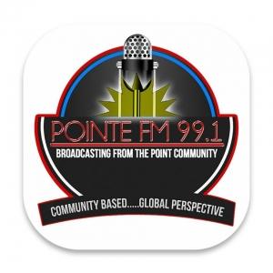 Pointe FM 99.1