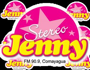Estereo Jenny FM - 90.9