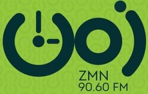 ZMN 90.6 FM