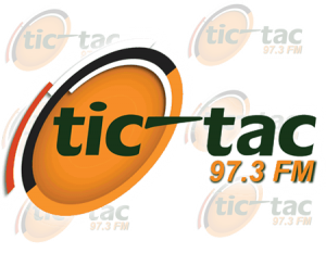 Stereo Tic-tac