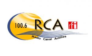 Radio Canal Antilles - 100.6 FM