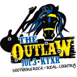 KTXR 101.3 The Outlaw