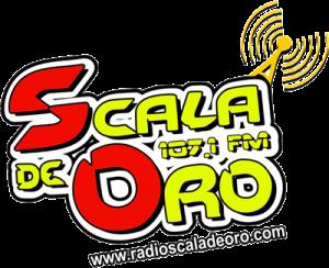 Radio Escala De Oro FM - 107.1