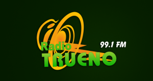 Radio Trueno FM - 99.1