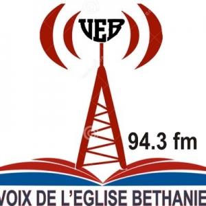 Radio Bethanie FM - 94.3 FM