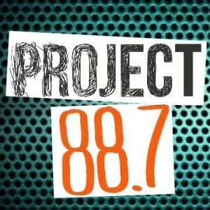 Project - 88.7 FM