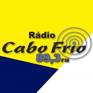 Radio Cabo Frio - 89.3 FM