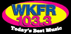 WKFR Today's Best Music