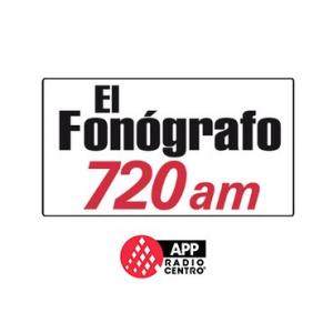 XEJCC El Fonógrafo